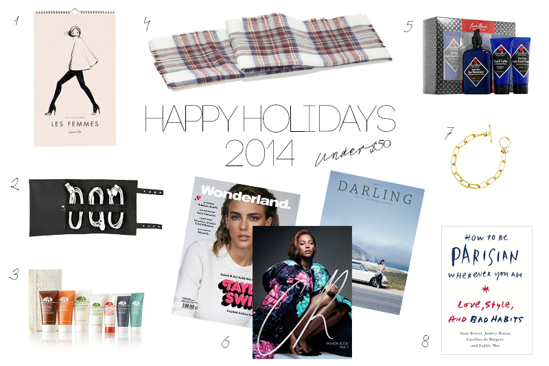 Gift Guide Under 50-1